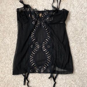 Other - Intimate Attitude lingerie size 1x